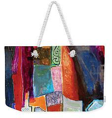 La Nuit Weekender Tote Bag