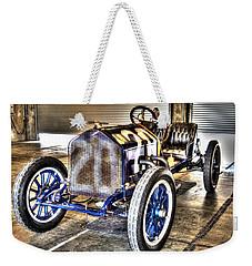 Number 20 Weekender Tote Bag