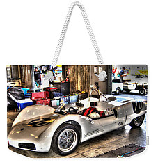 Nurburgring Weekender Tote Bag