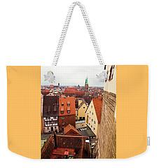 Nuremberg Cityscape Weekender Tote Bag