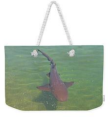 Nurse Shark Weekender Tote Bag