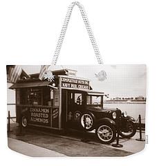 Nuts To You Weekender Tote Bag
