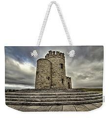 O Brien's Tower Weekender Tote Bag