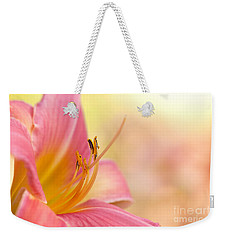 O That Summer Passion Weekender Tote Bag