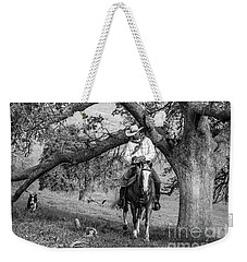 Oak Arches Weekender Tote Bag