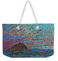 Oak Bay Nb June 2015 Weekender Tote Bag