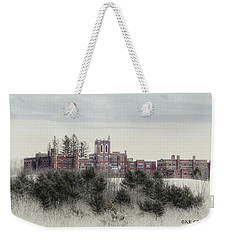 Oak Grove Coburn Weekender Tote Bag