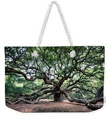 Oak Of The Angels Weekender Tote Bag
