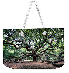 Oak Of The Angels Weekender Tote Bag