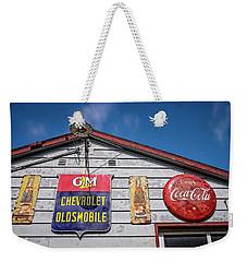 Oakdale Station #2 Weekender Tote Bag