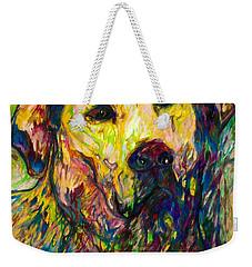 Oakley Weekender Tote Bag