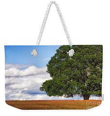 Oaktree Weekender Tote Bag