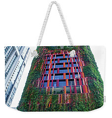 Oasia Hotel Downtown Singapore Weekender Tote Bag