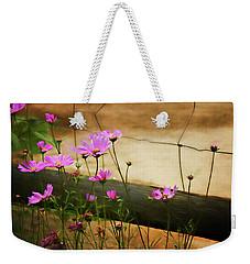 Oasis In The Desert Weekender Tote Bag by Lana Trussell