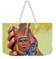 @oaxaca@mexico Weekender Tote Bag
