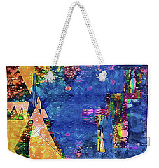 Objective Reality Weekender Tote Bag