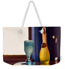 Objects Weekender Tote Bag