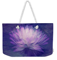 Obscured  Weekender Tote Bag
