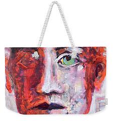 Observe Weekender Tote Bag