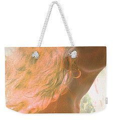 Obsession Weekender Tote Bag
