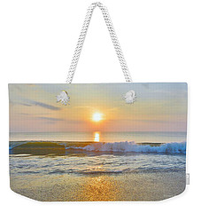 Obx Sunrise 7/22/17 Weekender Tote Bag
