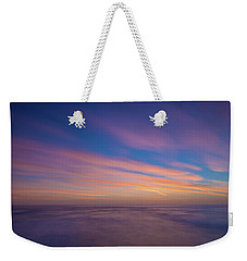 Ocean And Beyond Weekender Tote Bag