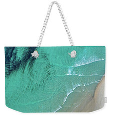 Ocean Art Weekender Tote Bag