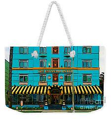 Ocean Avenue Weekender Tote Bag