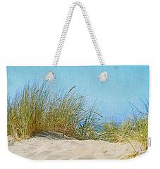 Ocean Beach Dunes Weekender Tote Bag