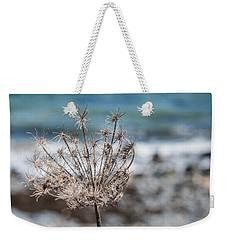 Ocean Burst Weekender Tote Bag
