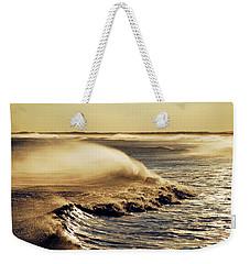 Ocean Calm Weekender Tote Bag