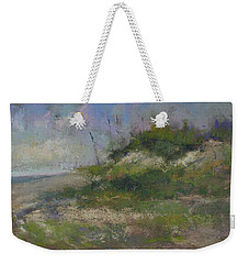 Ocean City Dune Weekender Tote Bag