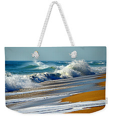 Ocean Delight Weekender Tote Bag by Dianne Cowen