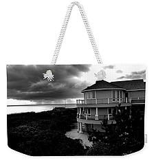 Ocean Front Living Weekender Tote Bag