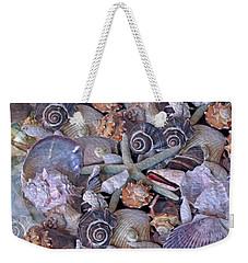 Ocean Gems 11 Weekender Tote Bag