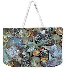 Ocean Gems 5 Weekender Tote Bag