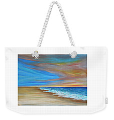 Ocean  Journey  Weekender Tote Bag