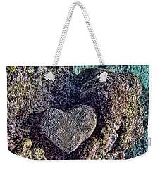 Ocean Love Weekender Tote Bag