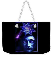 Ocean - Spirit Weekender Tote Bag