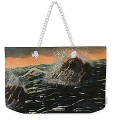 Ocean Spray 2 Weekender Tote Bag