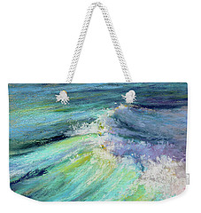 Ocean Symphony Weekender Tote Bag