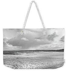 Ocean Texture Study Weekender Tote Bag