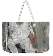 Ocotillo Weekender Tote Bag