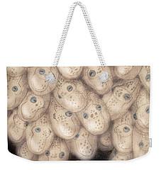 Octo Hatchery Weekender Tote Bag