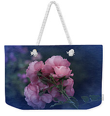 October 2016 Roses No. 2 Weekender Tote Bag by Richard Cummings
