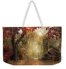 October Dreamer Weekender Tote Bag