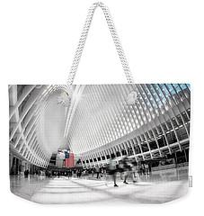 Oculus Weekender Tote Bag
