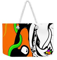 Oddballs Weekender Tote Bag