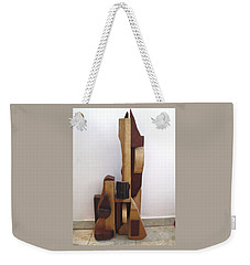 Ode To A Guitar Weekender Tote Bag