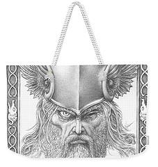 Odin Weekender Tote Bag